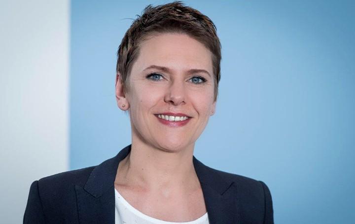 Jeannette Mädel