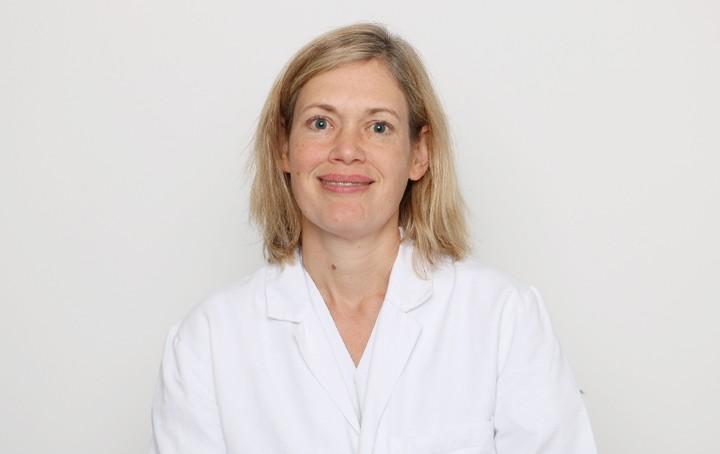 Carolin Grathwohl