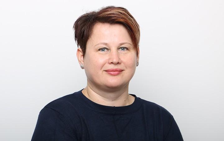 Danijela Novakovic