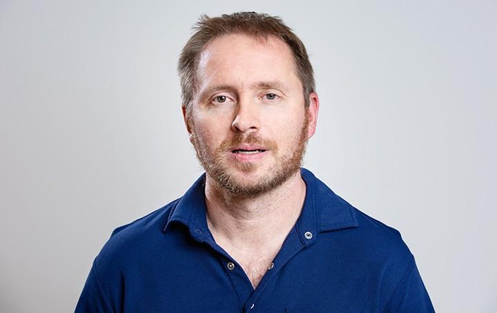 Björn Ernst
