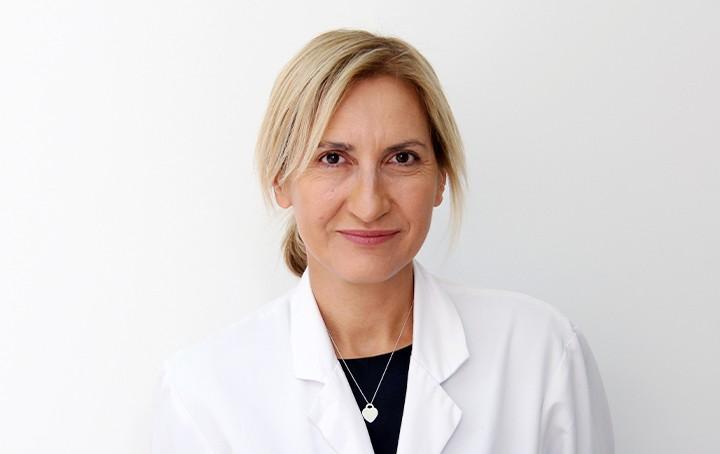 Sonja Saravanja