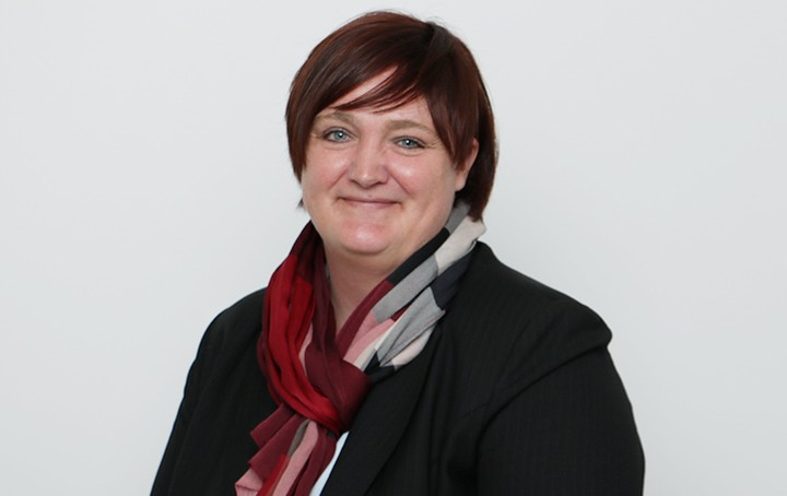 Caroline Feldmann
