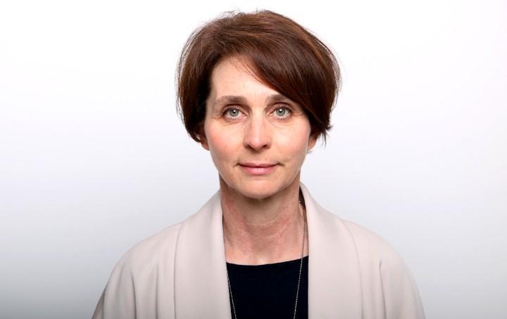 Isabelle Wilhelm