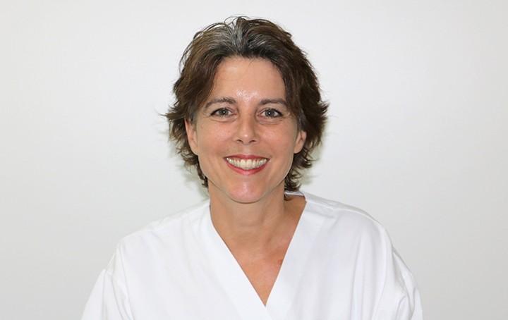 Martina Gredig