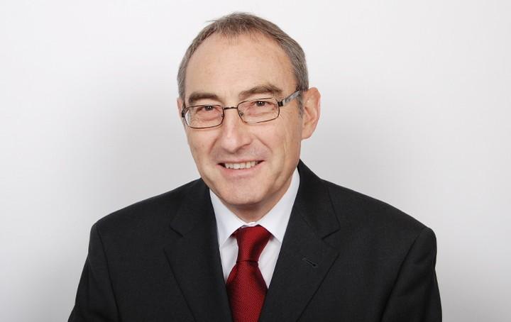 Rolf Schaeren