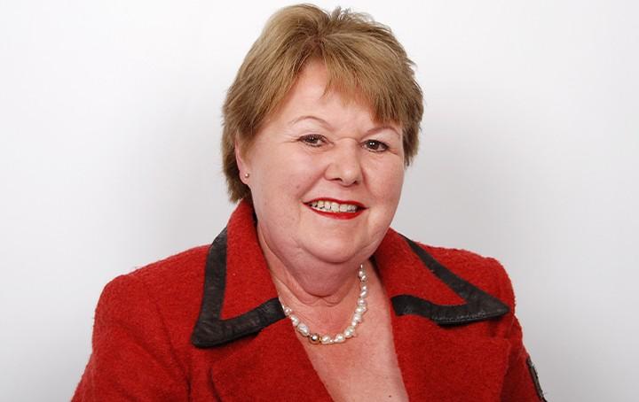 Veronika Neubauer