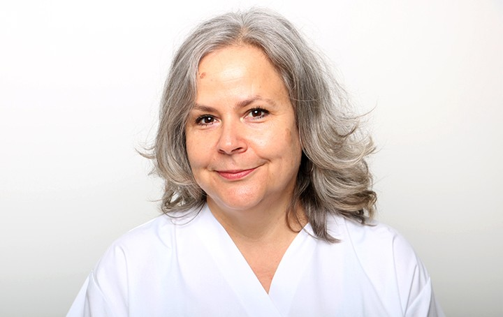 Barbara Grossrieder