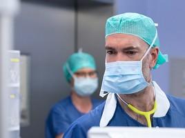NDS HF Anästhesiepflege