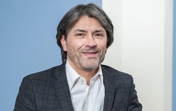 Markus Bärtschiger