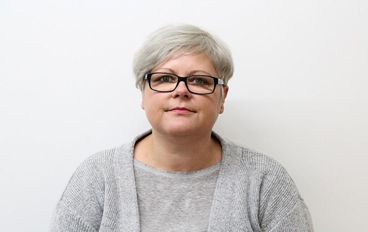 Helene Tudorache
