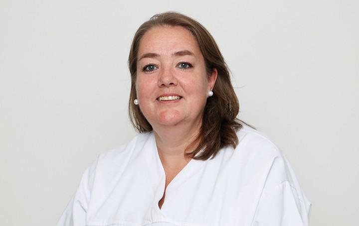 Sandra Kummer