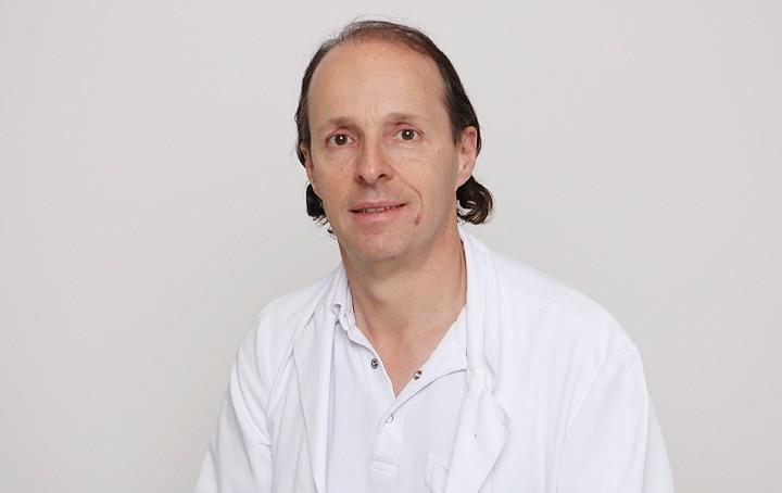 Daniel Wyder