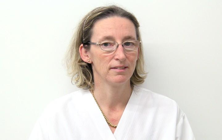Catherine Jacot