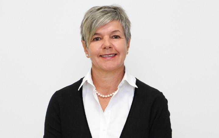 Evelyne Kober