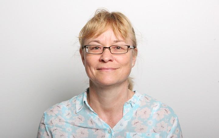 Christine  Janisch