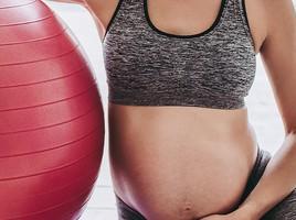 Geburtsvorbereitungskurs am Samstag