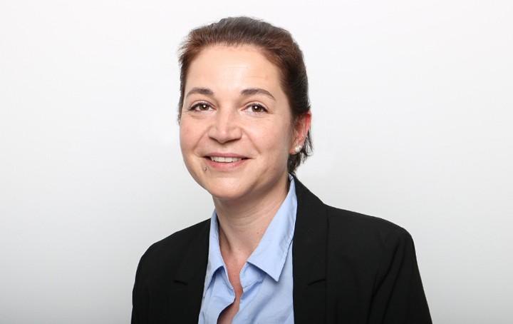 Melanie Berger