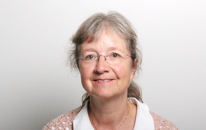 Christine Tschanz