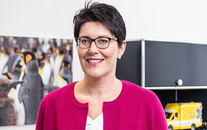 Susanne Vanini