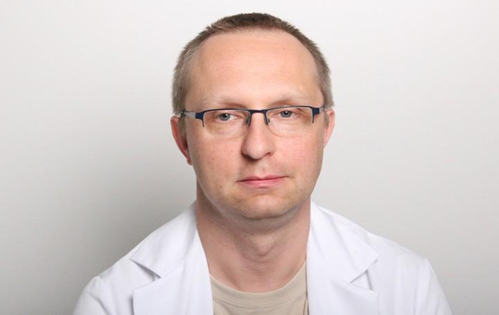 Bartosz Krzysztof Pawlak