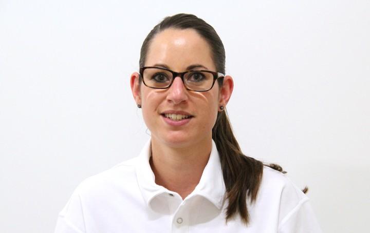Sabrina Nyffeler