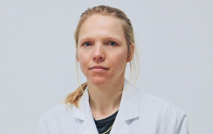 Lena Hess