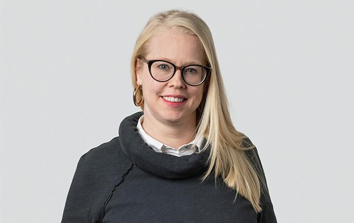 Simone Haug
