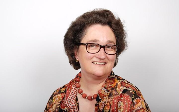 Christiane Burrichter