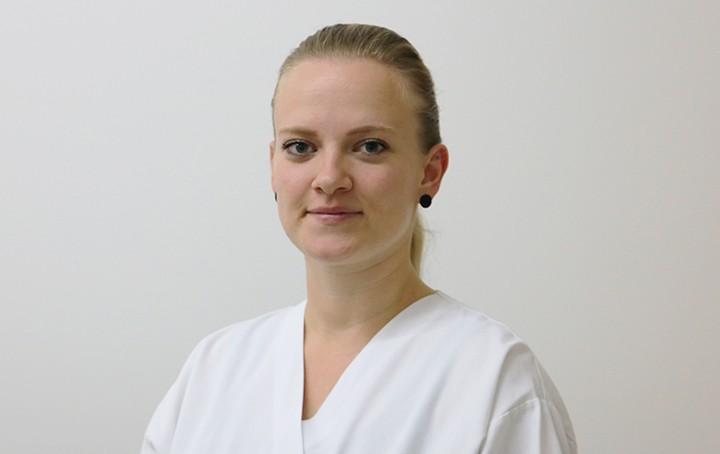 Stefanie Hinz