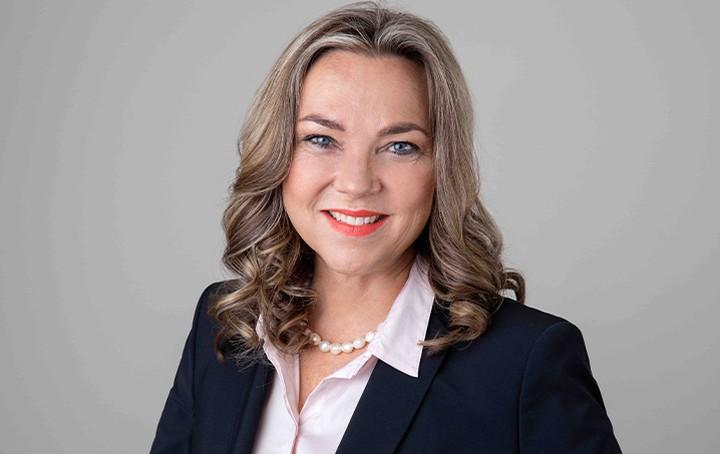 Janine Vannaz