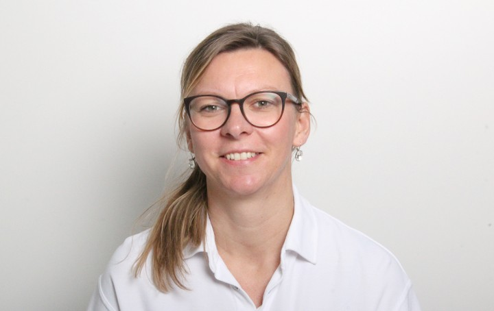 Susanne Tews