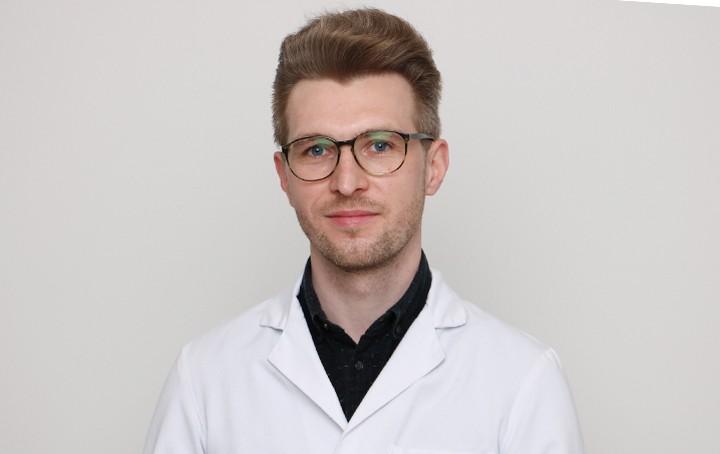 Benedikt Kranzbühler