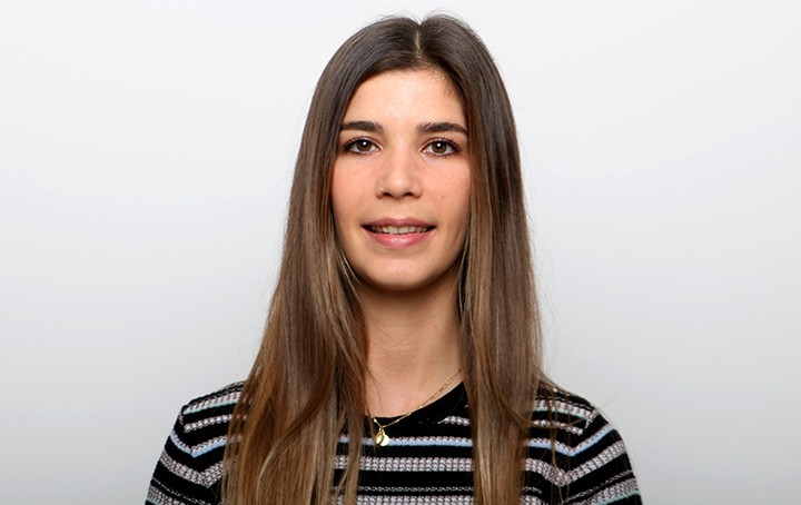 Géraldine Berger