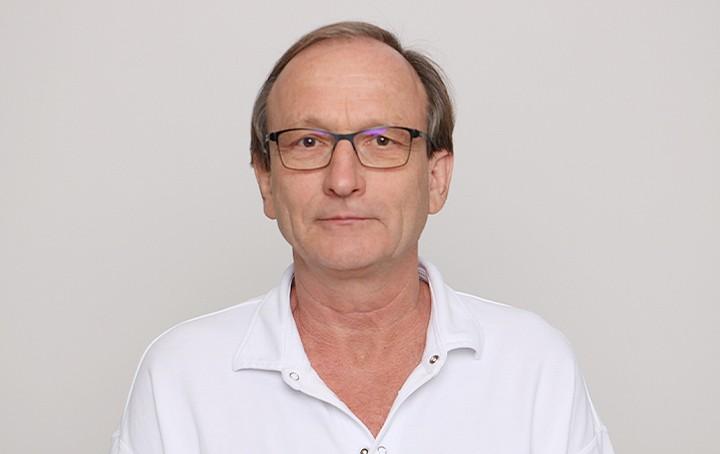Martin Schuster Weiss