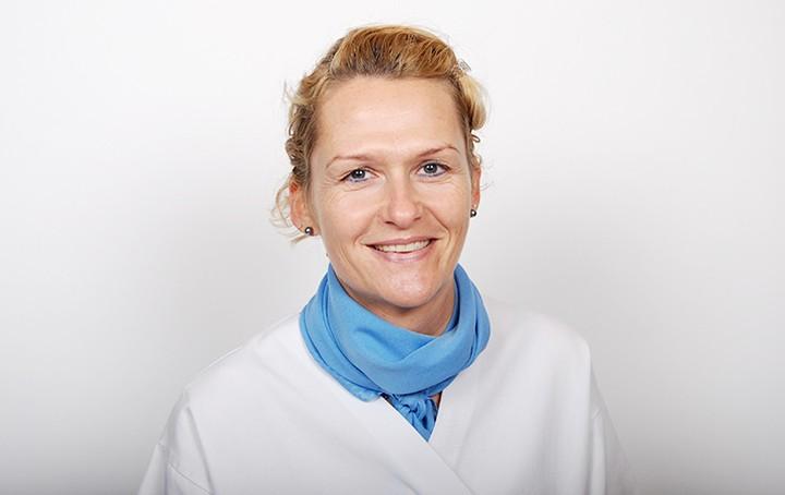 Franziska Voegelin-Birrer