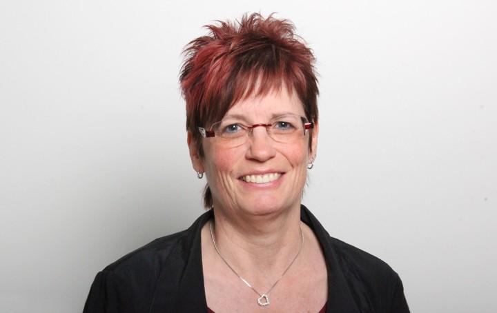 Claudia Cürten